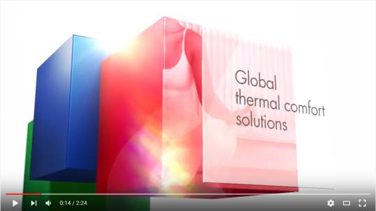 Global Heating Solutions Groupe Atlantic