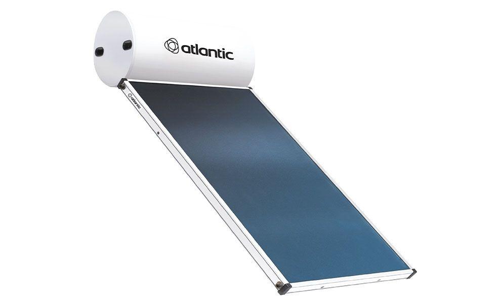 máy nước nóng năng lượng mặt trời Solerio atlantic-comfort