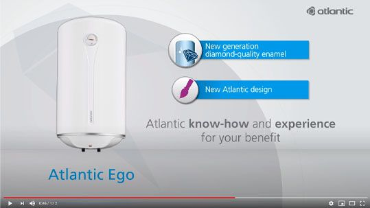 ego video