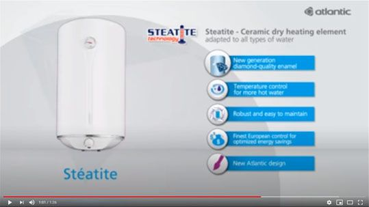 steatite video
