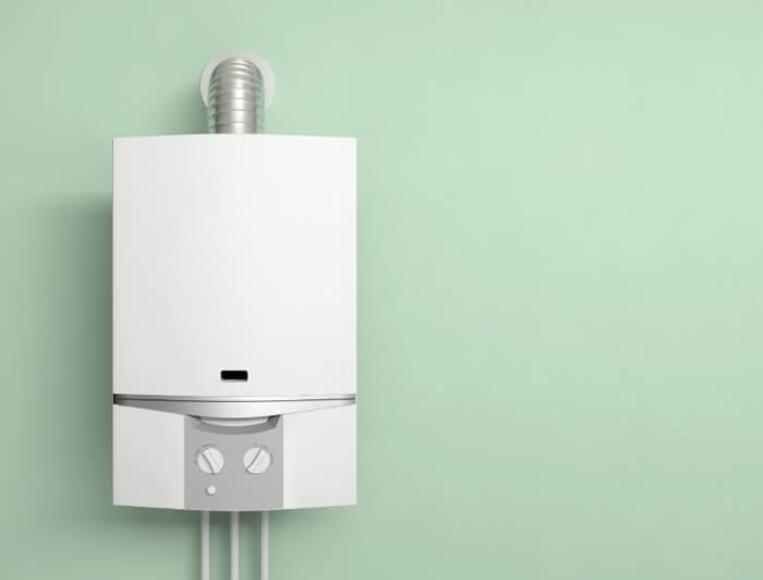 máy nước nóng