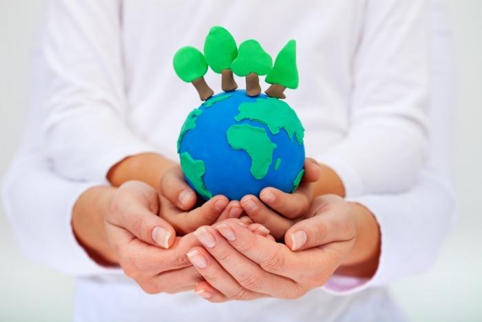 Ý tưởng bảo vệ môi trường